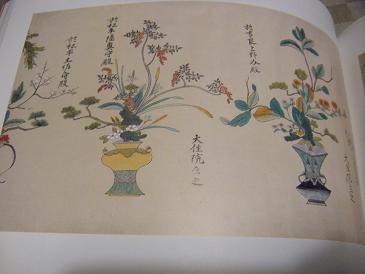 「特別展いけばな 歴史を彩る日本の美 展_c0128489_1929233.jpg