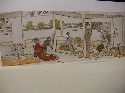 「特別展いけばな 歴史を彩る日本の美 展_c0128489_19305897.jpg