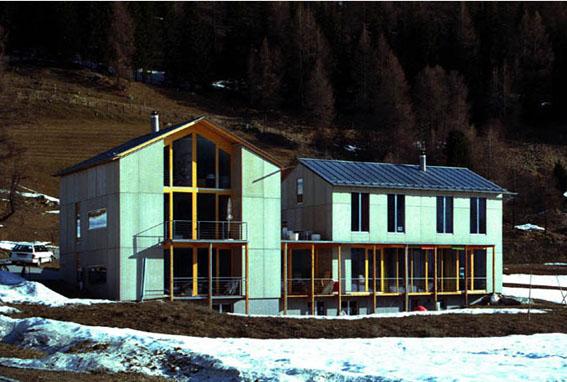 10年前のスイス型パッシブハウス_e0054299_11365067.jpg