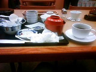 鳥取の朝食_e0050006_7264633.jpg