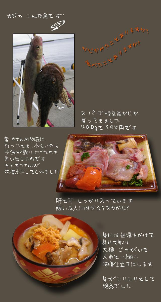 かじか汁_b0019313_172517100.jpg
