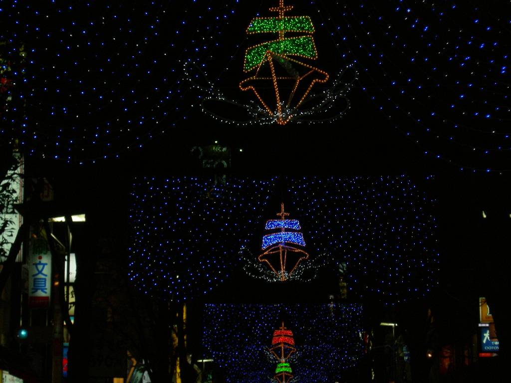 クリスマス シーズン_f0135114_20271532.jpg