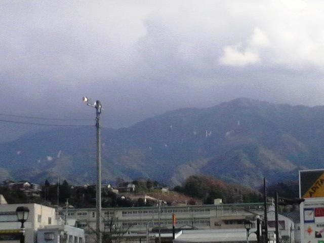 中津川は雪どす_f0151639_1531542.jpg