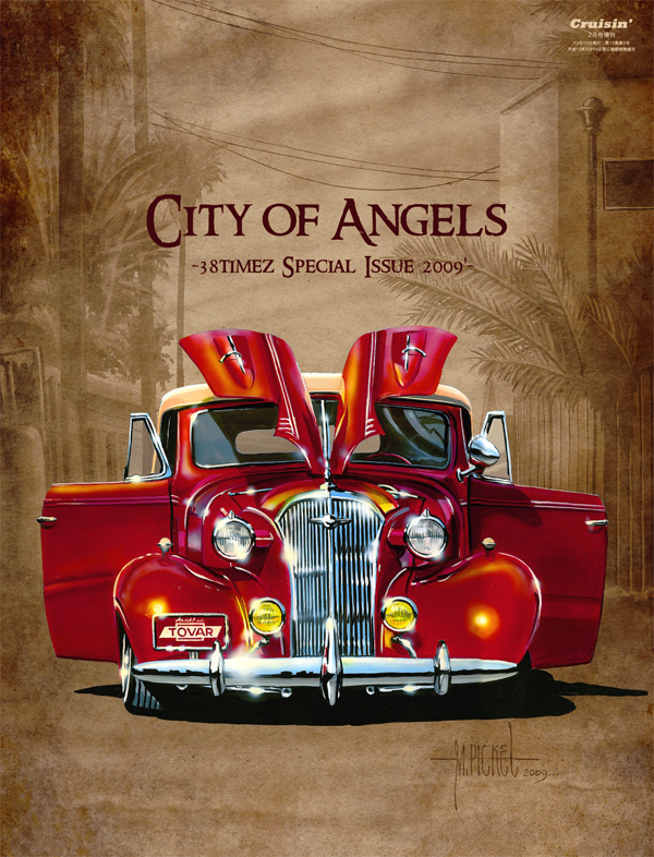 38Timez 増刊号 City of Angeles_d0141049_0353641.jpg