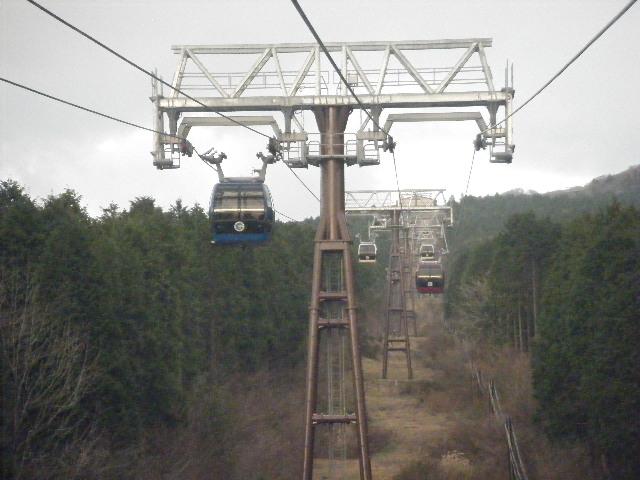 妹と箱根に行った日。_b0077451_0191755.jpg