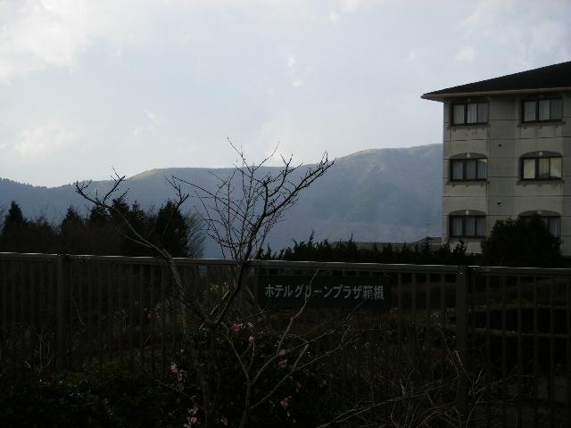 妹と箱根に行った日。_b0077451_0204364.jpg