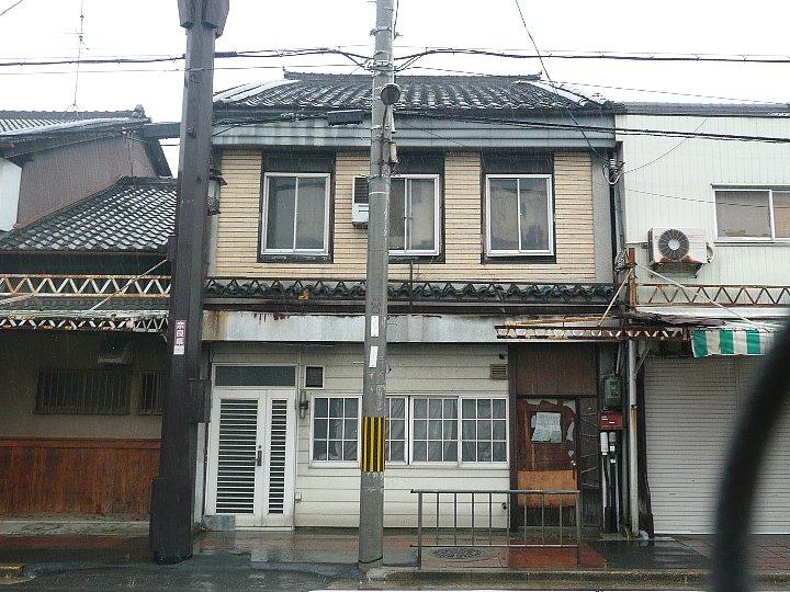 奈良 今小路の建物_c0112559_13181388.jpg