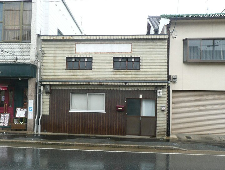 奈良 今小路の建物_c0112559_13192220.jpg