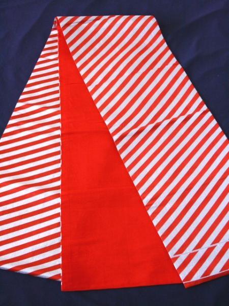 振袖スタイリング 赤と白で統一!すっご~~く可愛くないですか?_e0161697_11142082.jpg