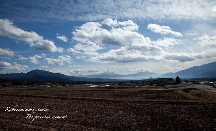 09/12/17 大泉からの富士山/清里で八ヶ岳_c0137403_21305929.jpg
