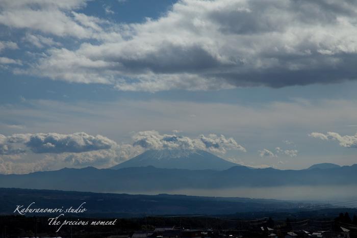 09/12/17 大泉からの富士山/清里で八ヶ岳_c0137403_21492413.jpg