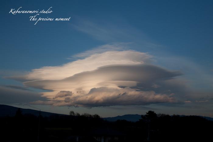 09/12/17 大泉からの富士山/清里で八ヶ岳_c0137403_21535240.jpg