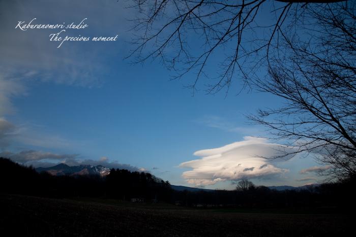 09/12/17 大泉からの富士山/清里で八ヶ岳_c0137403_21543854.jpg