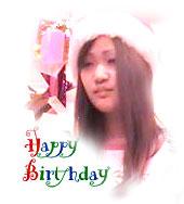 ロックベルの誕生日_c0193234_131466.jpg