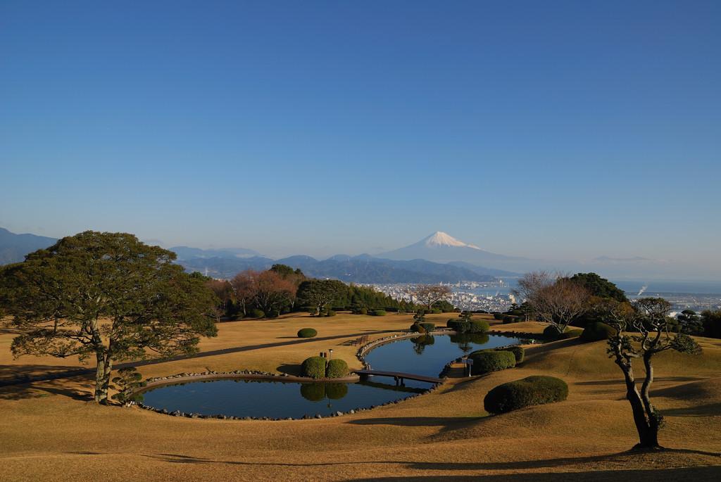 富士、日本平ホテルより_c0171945_21422847.jpg
