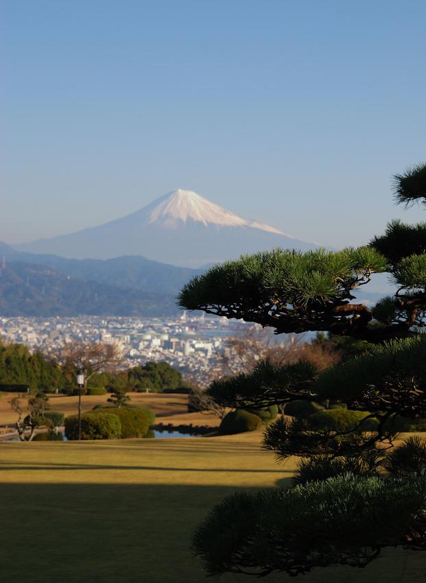富士、日本平ホテルより_c0171945_21483772.jpg