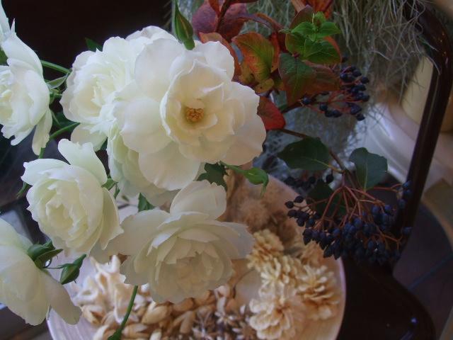 オークリーフ(花の色)_f0049672_1553033.jpg
