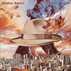 Weather Report 「Heavy Weather」(1977)_c0048418_7355189.jpg