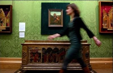 盗まれたダ・ヴィンチの名画が公開される #art #artweet #contemporaryart #daVinci  #artist _b0074921_2391912.jpg