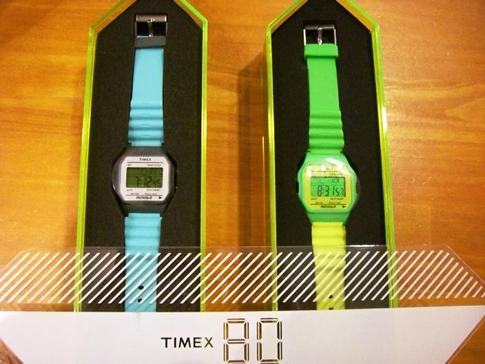 店舗限定販売 「TIMEX 80」_f0191324_237540.jpg