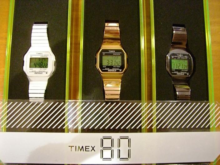 店舗限定販売 「TIMEX 80」_f0191324_2375611.jpg