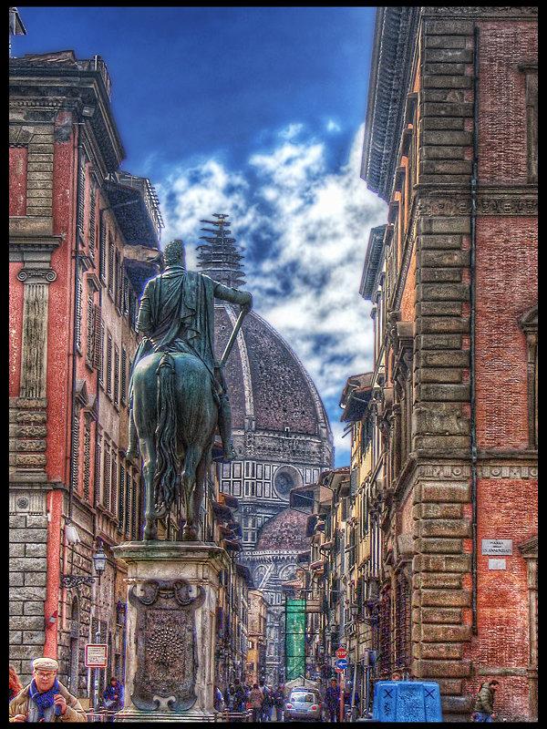 Cattedrale di Santa Maria del Fiore_c0214542_0152333.jpg