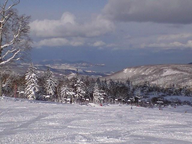 札幌国際スキー場★2日目_c0151965_1531236.jpg