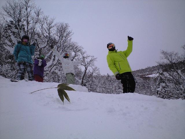 札幌国際スキー場★2日目_c0151965_1554846.jpg