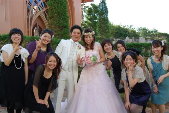 2009.12.19 花嫁さまのお写真_b0120777_22505792.jpg