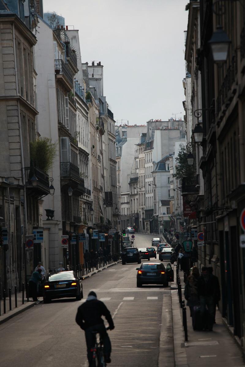 パリの街並み_c0187779_612253.jpg