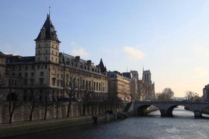 パリの街並み_c0187779_6164122.jpg