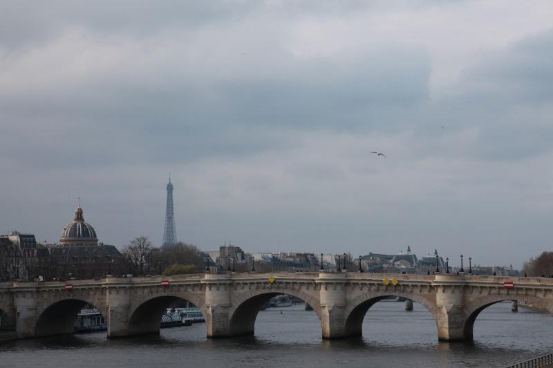 パリの街並み_c0187779_617565.jpg