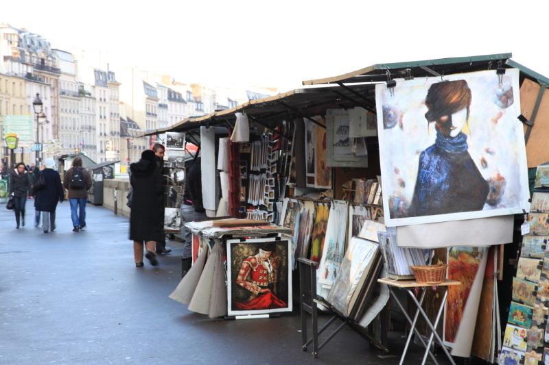 パリの街並み_c0187779_654552.jpg