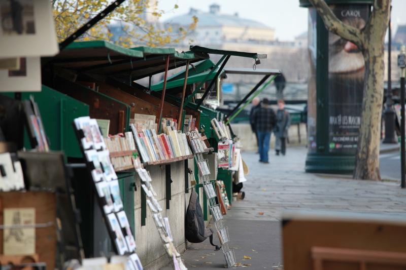 パリの街並み_c0187779_664675.jpg