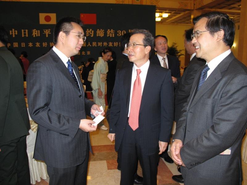 程永華將出任中國駐日本大使_d0027795_20414241.jpg