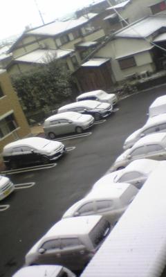 九州でも雪_e0161697_9414196.jpg