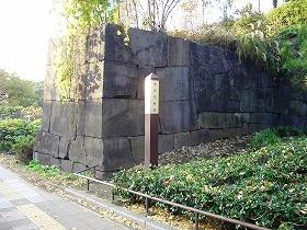 赤坂門 (「三十六見附」)_c0187004_21425815.jpg
