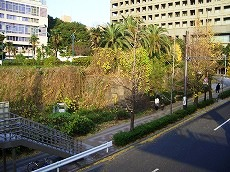 赤坂門 (「三十六見附」)_c0187004_21432841.jpg