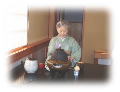 お茶を楽しむ会発足_a0146912_0172240.jpg
