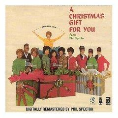 Phil Spector 「Christmas Gift to You From Phil Spector」_c0048418_11502119.jpg