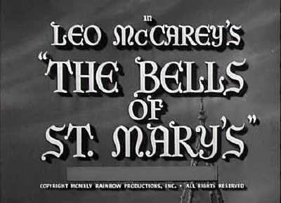 クリスマス映画7B The Bells of ...