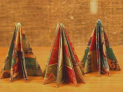 クリスマス 折り紙 紙ナプキン 折り方 : gayasan.exblog.jp