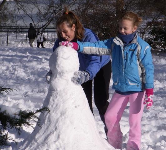 セントラルパークが雪国に・・・_b0007805_146495.jpg