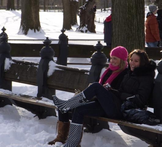 セントラルパークが雪国に・・・_b0007805_147872.jpg