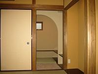 由布院の住宅の建具等を作りました。_e0157606_17434861.jpg