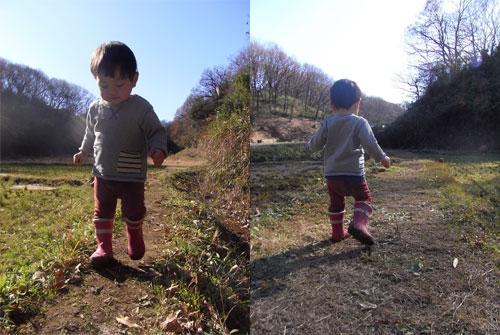 歩く歩くどんどん歩く_d0020310_444501.jpg