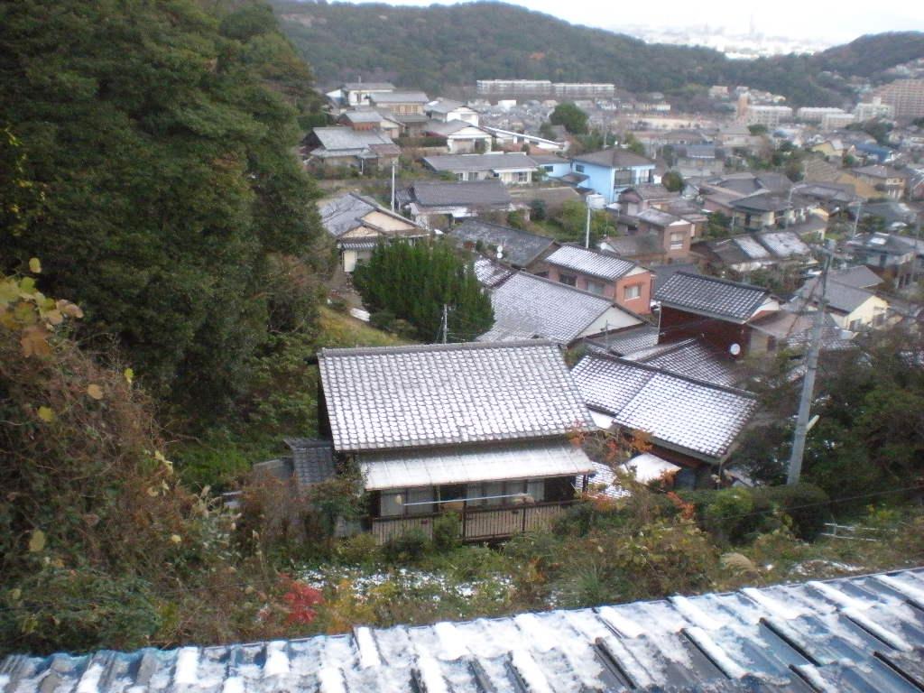 初雪~~_a0125419_2055664.jpg
