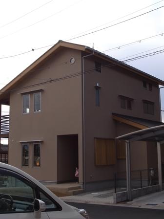 天理の家 完成見学会_c0124828_5463046.jpg