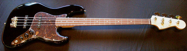 「三木楽器 アメリカ村店」用の「Modern JB #009」が完成。_e0053731_20563792.jpg