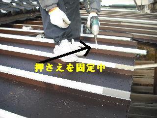 屋根改修工事_f0031037_2085581.jpg